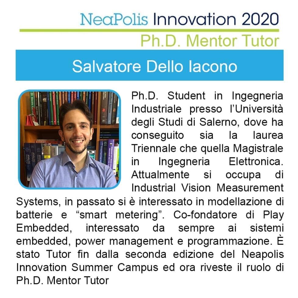 Salvatore Dello Iacono