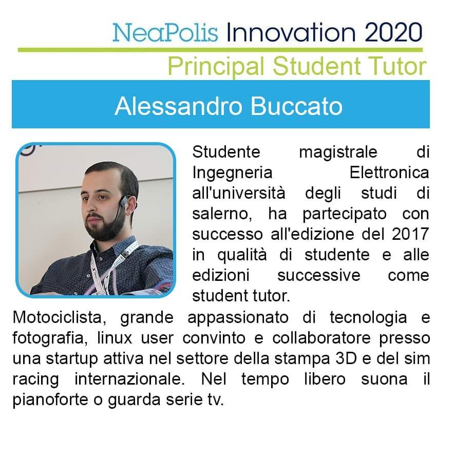 Alessandro Buccato