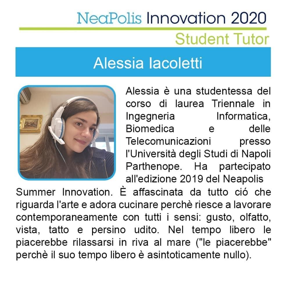 Alessia Iacoletti