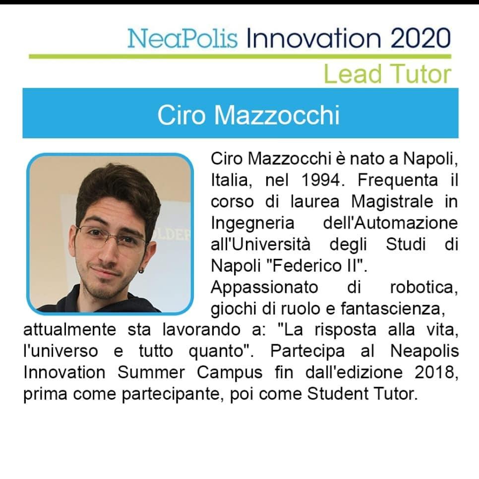 Ciro Mazzocchi