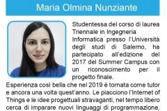 Maria Olmina Nunziante