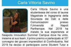 Carla Vittoria Savino