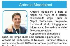 Antonio Maddaloni